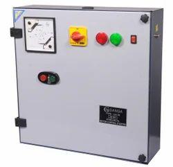 GANGA 25Hp Star Delta Control Panels, IP Rating: IP55