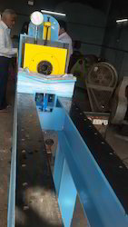 Tube Air Under Testing Machine