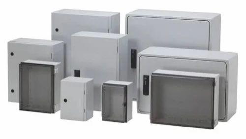 Fibox Polycarbonate Junction Box Ip65/ip66/ip67 Frp