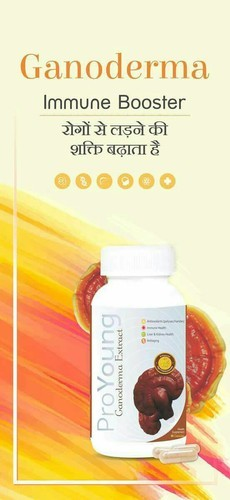 Ganoderma Capsule, For Personal