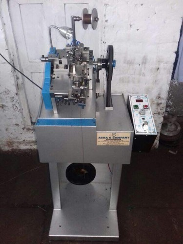Top Cut Cable Chain Making Machine (Jewellery)