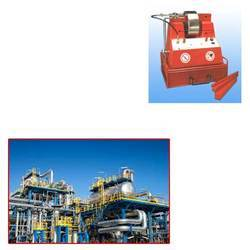 Induction Heater for Chemical Industry