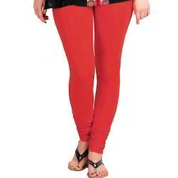 Cotton Ladies Legging