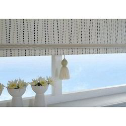 150 Watts 6 Ft Window Blinds, Blind Material: Pvc Coated, Size: Customzed Sizes