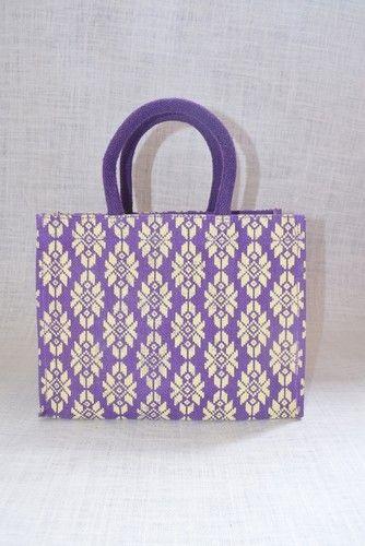 Pochampally Ladies Lunch Bags