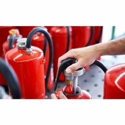 Fire Extinguisher AMC Services
