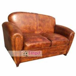 Jangid Art & Crafts Industrial Vintage Upholstery Furniture / Living Room Sofa
