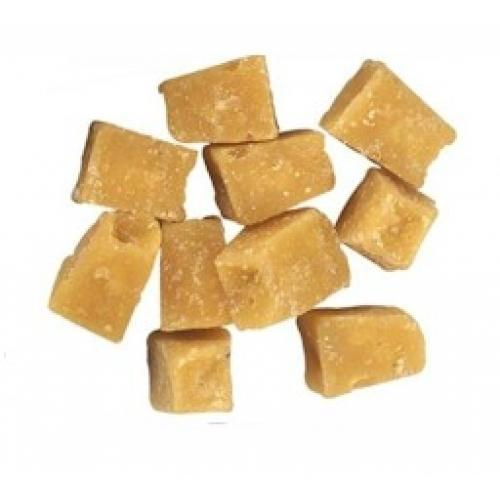 Organic Jaggery Cube, High in Protein