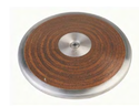 Wooden Laminated Discus