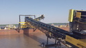 Radial Stacker Conveyor