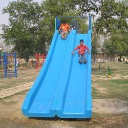 Arihant Playtime - Multi Lane Slides