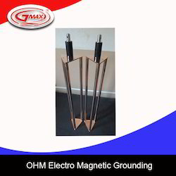 OHM Electro Magnetic Grounding