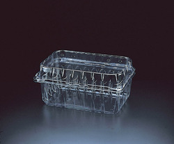 Punnets Packaging Trays