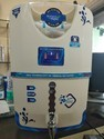 Blue Automatic Water Purifier For Home, Capacity: 7.1 L To 14l