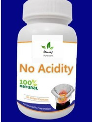 Navraj Acidity Care Capsules