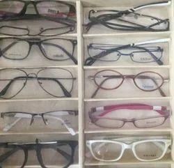 Opticians Services