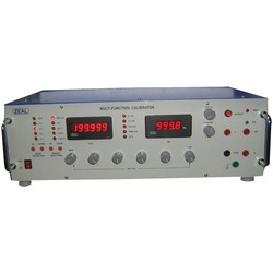Multifunction Calibrator, for Industrial