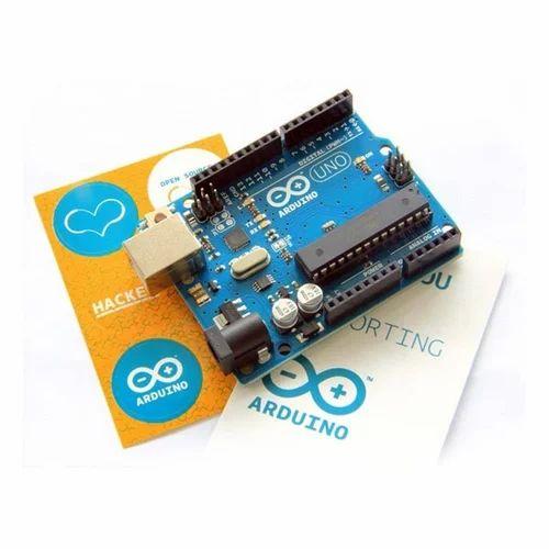 Arduino Board - Arduino Uno - R3 (Original - Made in Italy