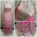 Gota Patti Wedding Suit