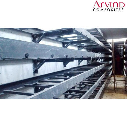 Frp Cable Trays And Channels Frp Cable Trays