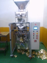Collar Type Packaging Machine