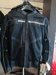Safety Riding Jacket