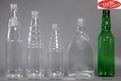 Sharbat PET Bottle