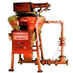 Pneumatic Conveying Systems Suppliers Manufacturers