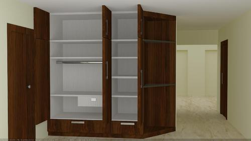 dining room almirah designs | Interior Designing Services - Wardrobes Manufacturer from ...