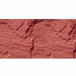 Dholpur Red Sandstone