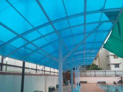 Polycarbonate Multiwall Hollow Sheets