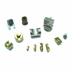Parts for Lock Industry