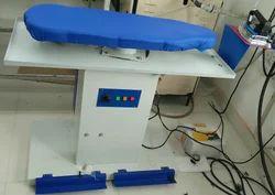Garment Table Press