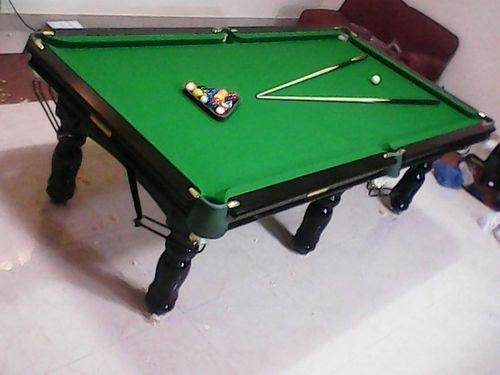 Pool Table At Rs 40000 Piece Bawana Delhi Id