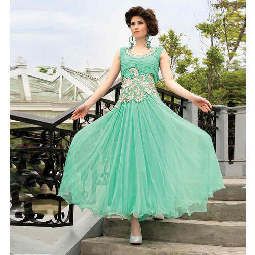 ce796846d1d4 Indian Party Wear Dress at Rs 1500  piece