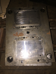 Blow Mould Die