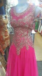 Bridal Churidar Suits