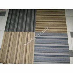 Strip Carpet Tile