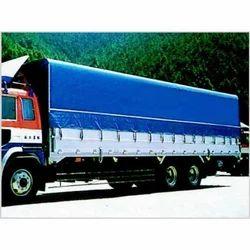 Plastic Truck Tirpal