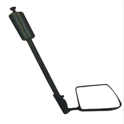 Dog Leg Mirror (Under Vehicle Extension Search Mirror)