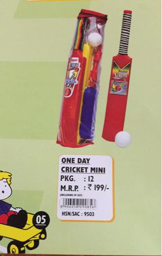 Cricket Mini Set