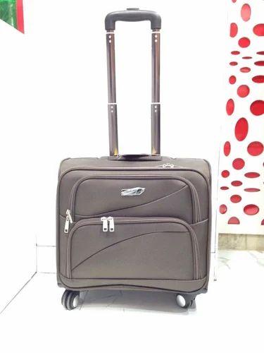 Trolley Bag Overnighter