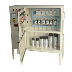 Indusmate Three Phase Automatic Power Factor Correction Panel, for Industrial, 440 V