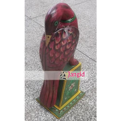 Jangid Art & Crafts Painted Indian Handicrafts