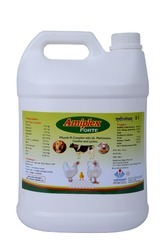 Amiplex Forte Highly Concntrated - Poultry Supplement