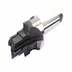 Carbide Brazed step tool