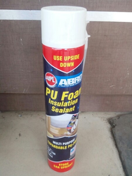PU Foam Insulation Sealants