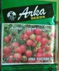 ARKA Rakshak Tomato Seeds Arka Raksha, for Agriculture