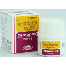 Temonat 250 Mg Capsule