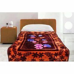 Single Bed Posh Blanket